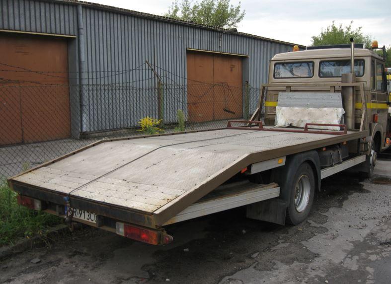 Sarnia Tow Truck Service